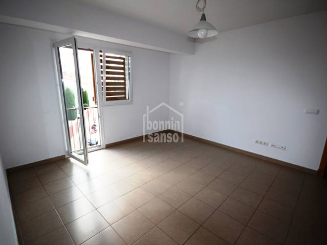 New apartment in Alayor