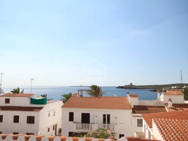 Refurbished apartment in S'Algar, Menorca