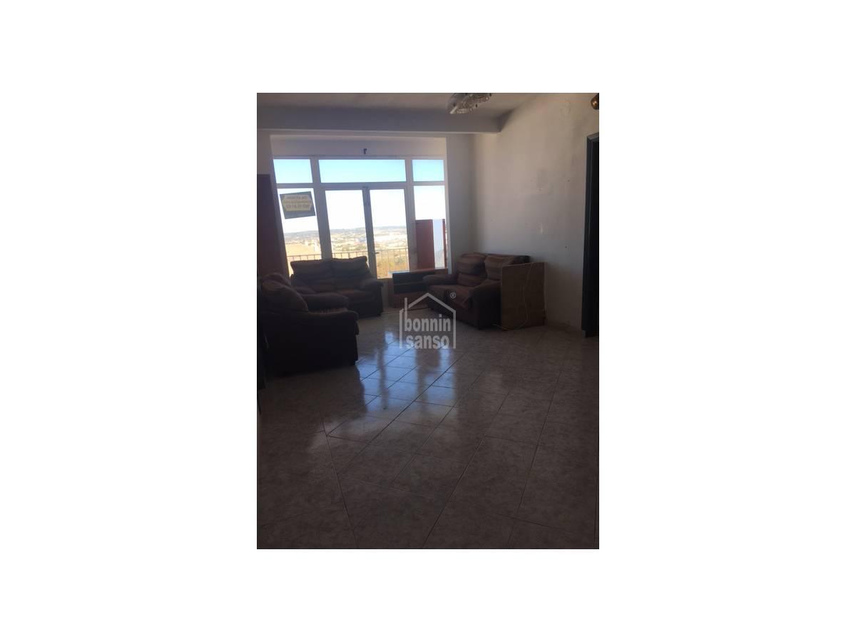 Comprar luminoso piso de banco en ciudad ciutadella menorca 34081 - Ocupar piso de banco ...