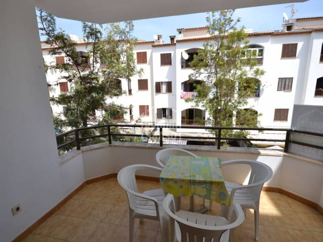 Apartment a few meters from the beach of Cala Millor