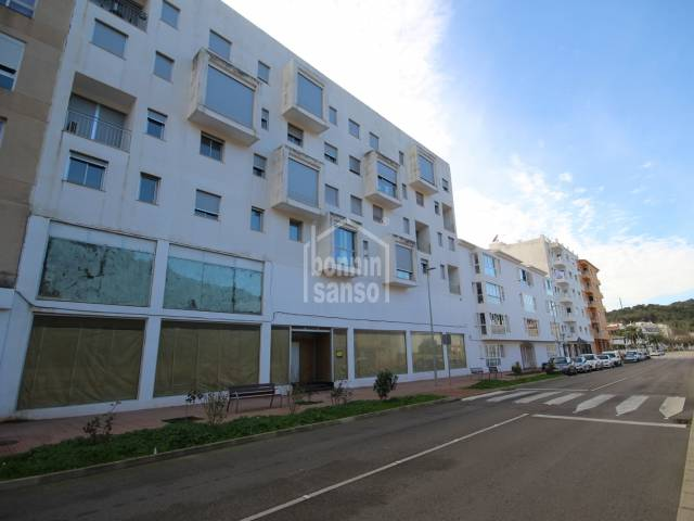 Large commercial premises in Ferrerias, Menorca