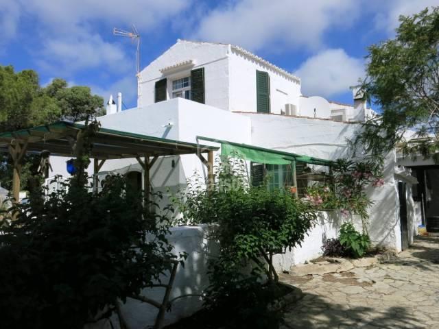 Casa de campo Menorquina solo dos minutos de San Luis