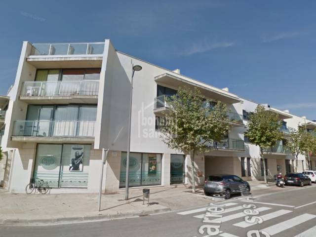 Ground floor apartment in the south area of Cuidadela, Menorca