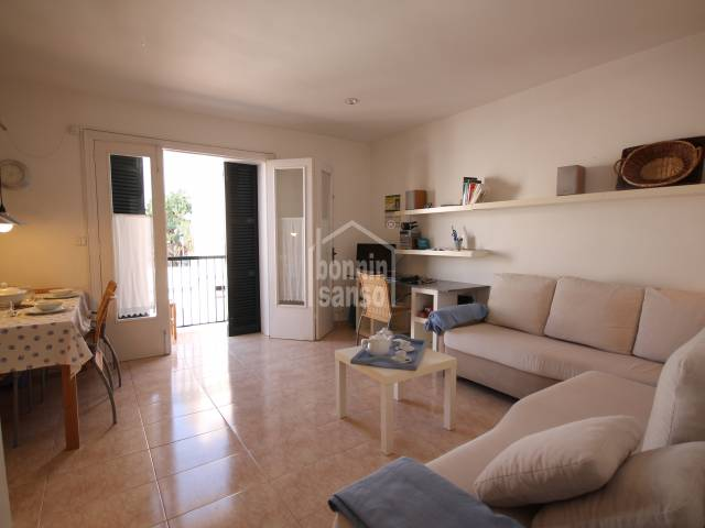 Apartment/Flat in Es Castell (Town)