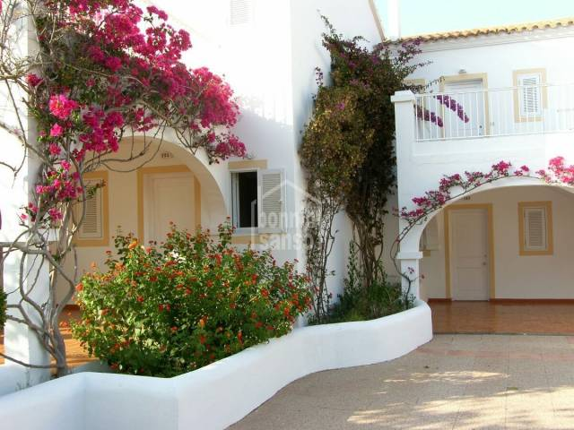 Appartement/Residence in Arenal