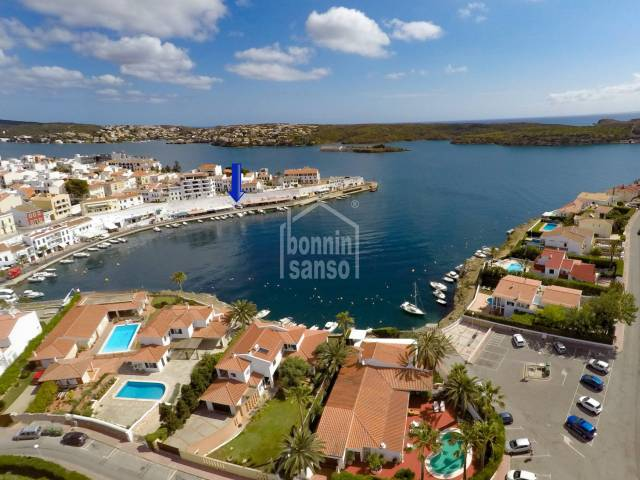 Freehold commercial premises Cales Fonts Es Castell Menorca