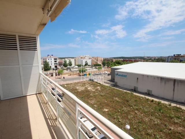 Moderno piso en zona Borja Moll de Mahón, Menorca
