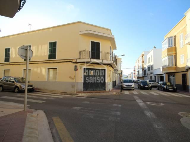 Garage/parking in Ciutadella (City)