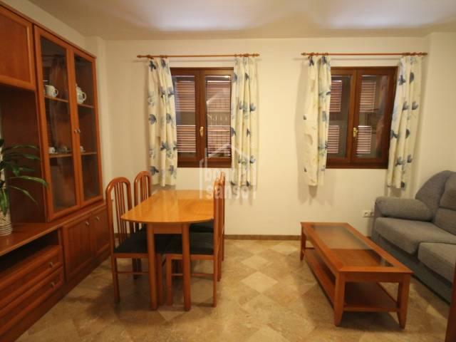 Casa en el casco antiguo de Ciutadella, Menorca