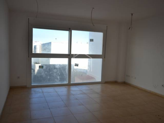 First floor apartment in the centre of Ciutadella