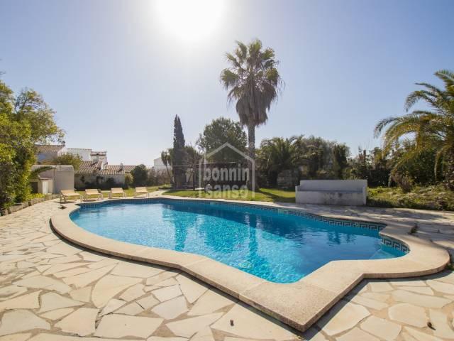 House/Villa/Agriturismo in Llumesanes