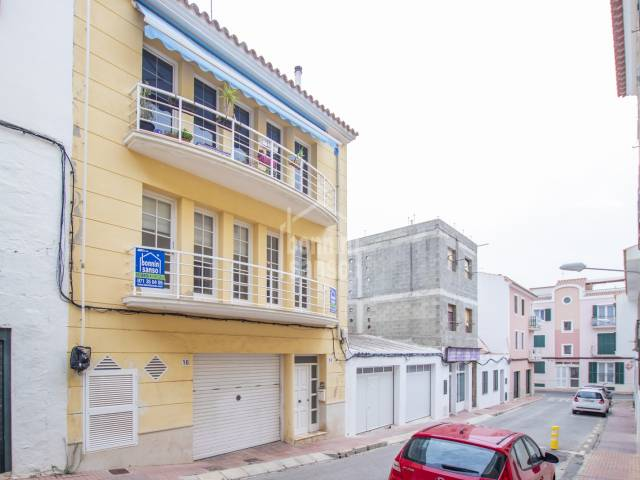 Apartment for sale in Es Castell