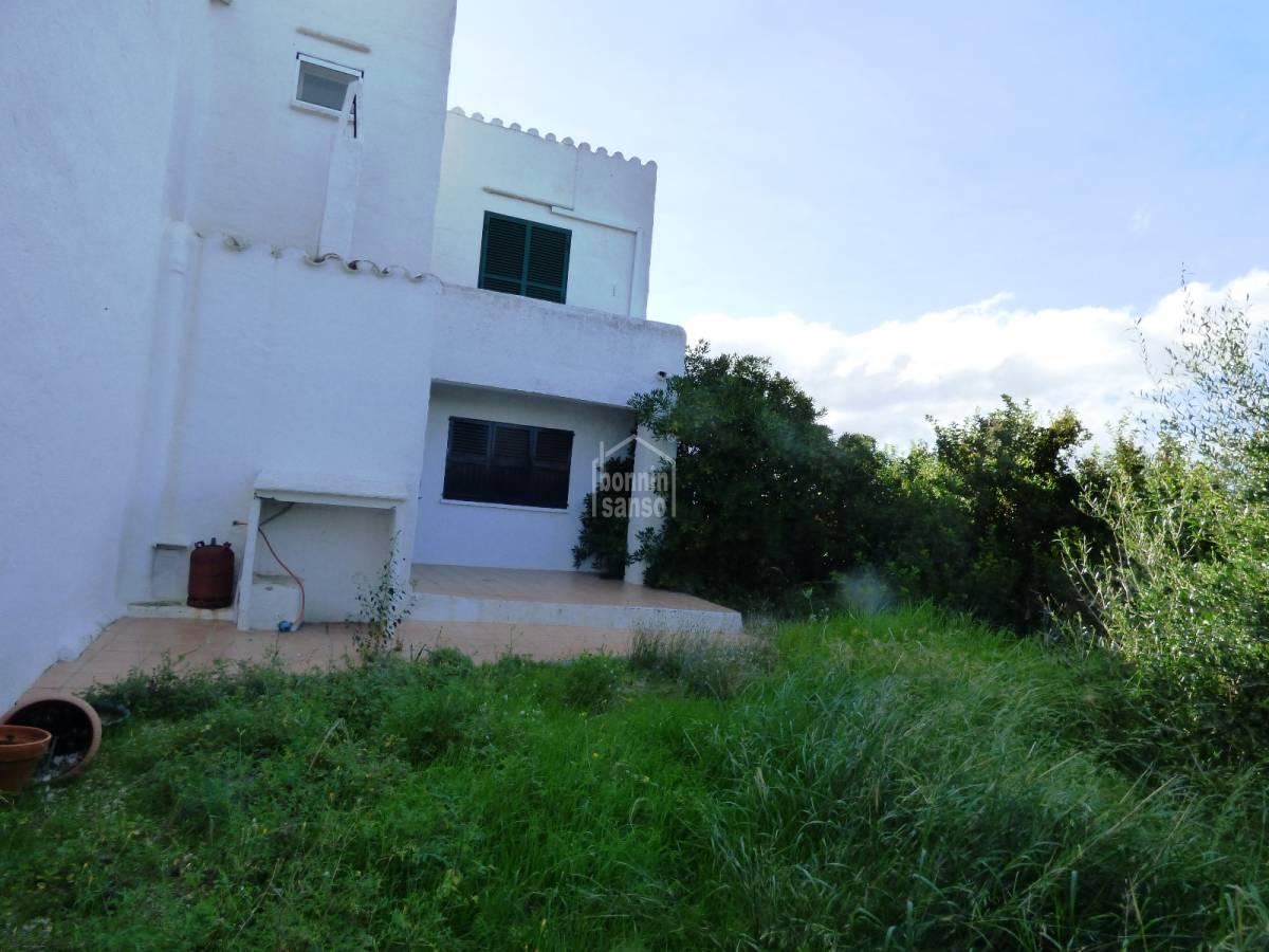 Acheter maison villa maison de campagne en biniatap 22051 for Acheter une maison de campagne
