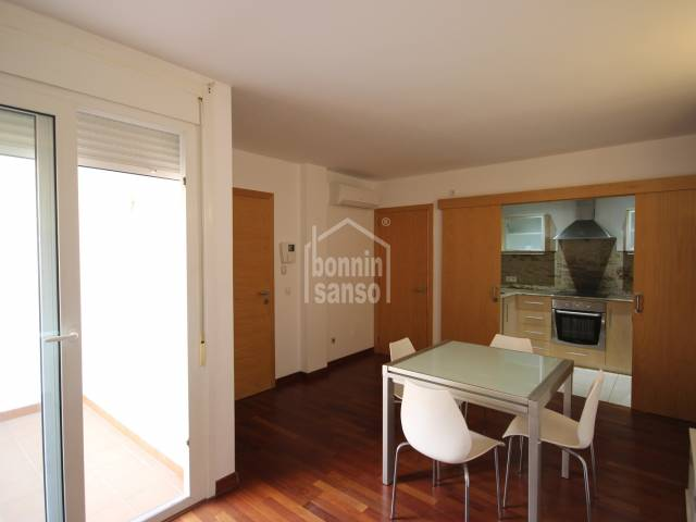 Flat in the center of Ciutadella, Menorca