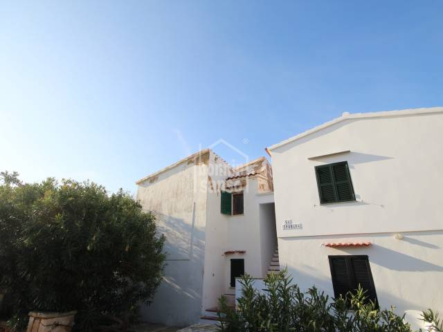 Appartement in Cala Blanca