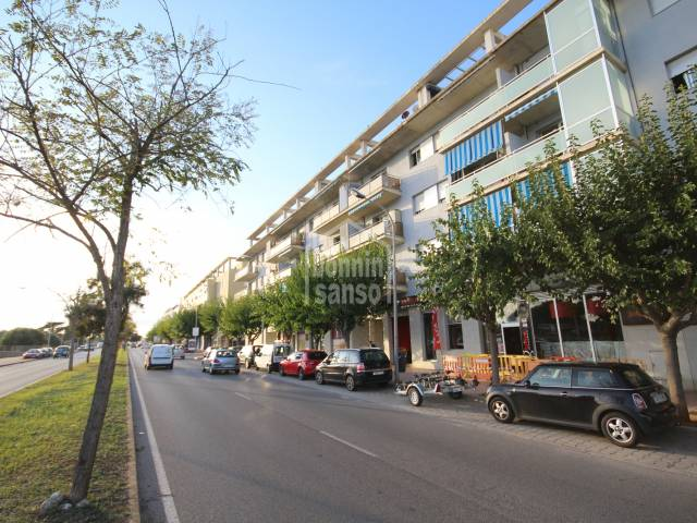 Appartement/Wohnung in Mahon (City)