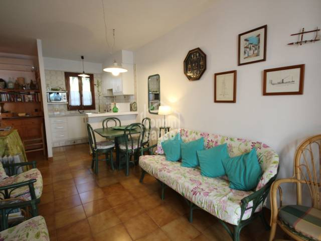 Apartment in Cala Galdana, Menorca