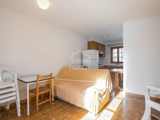 Appartement/Wohnung in Calan Porter