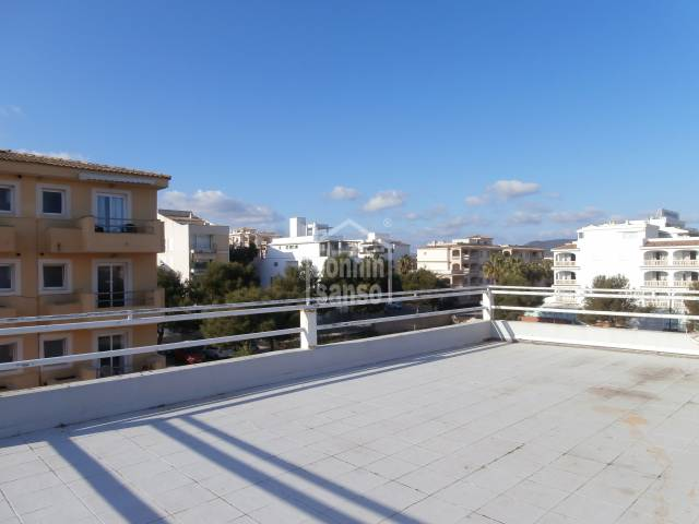 Apartment situated only 5 minutes from Cala Millor Beach