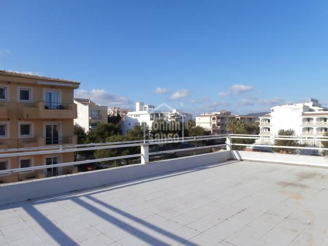 Apartamento a solo 5 minutos de la Playa de Cala Millor