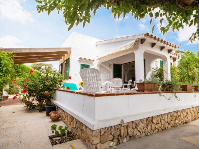 Villa in S'Algar, Menorca