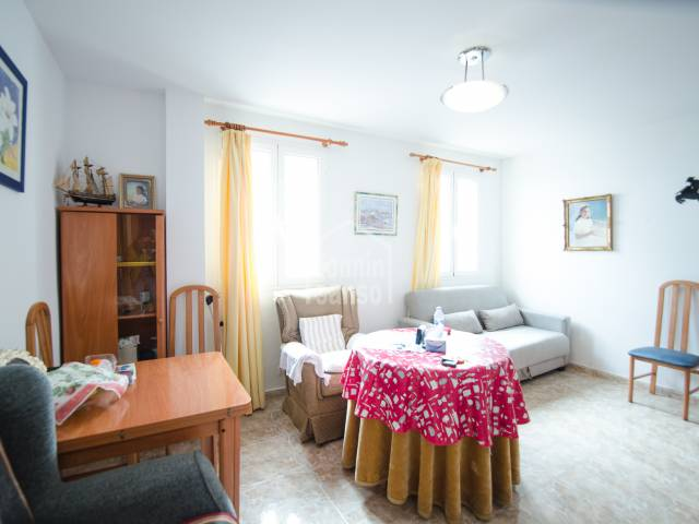 Ground floor apartment Alayor Menorca