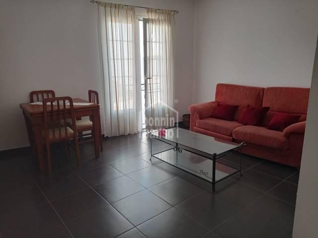 Apartment/flat in Ferrerias (Town)