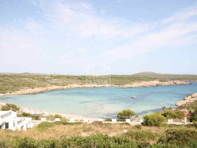 Ground floor apartment in Son Parc, north coast, Menorca