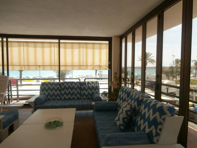 Appartment/wohnung in Cala Millor