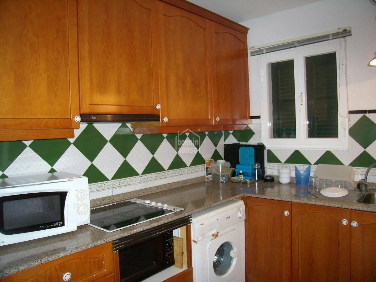 Comprare appartamento in calan bosch 32190 for Comprare appartamento