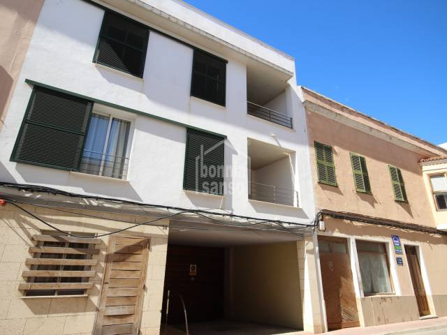 Brand new apartment with pool in Ciutadella, Menorca