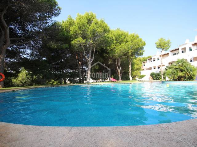 Beautiful Apartment in Son Parc, Menorca