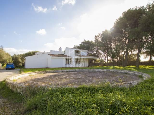 Villa/Agriturismo/House in Llumesanes