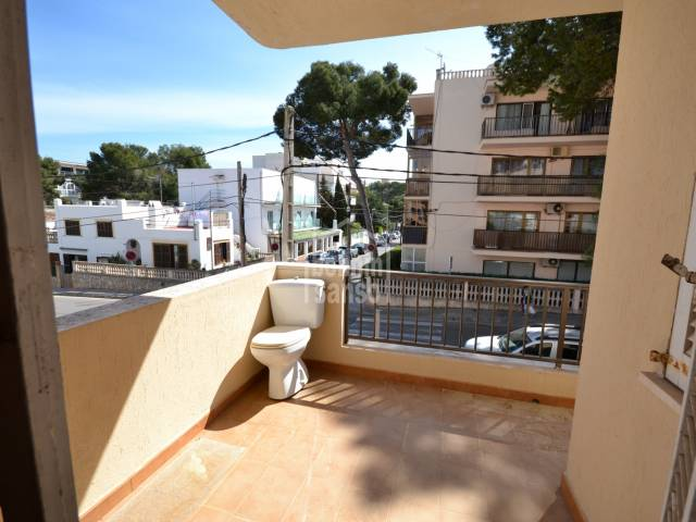 Piso en Cala Millor con posibilidad de  financiación al 100%. Mallorca
