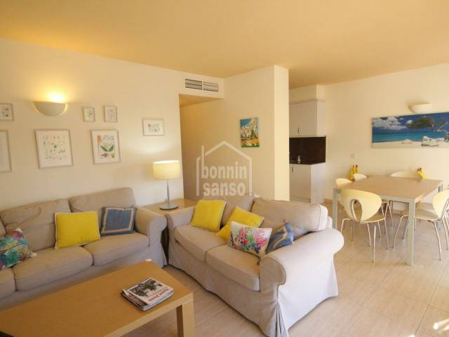 Apartment in Paseo Maritimo area of Ciutadella, Menorca