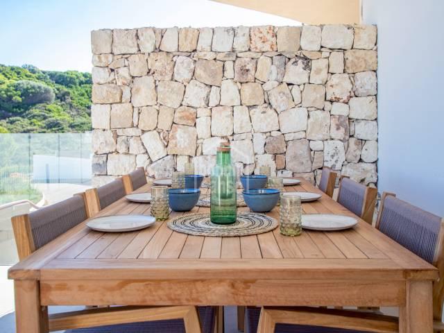 'Arenal Beach' - Menorca