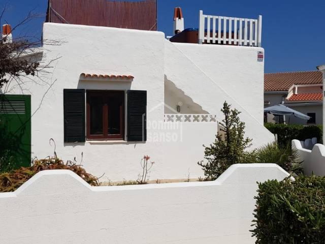 Bella villa ristrutturata a Cap d'Artrutx, Ciutadella, Minorca