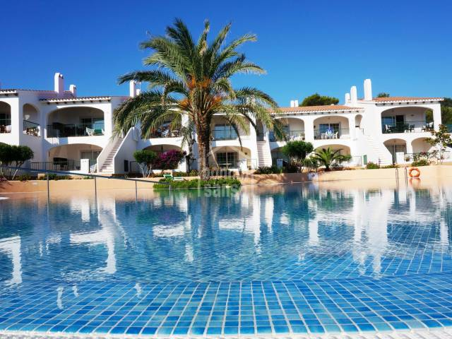 Apartment in Son Parc, Menorca