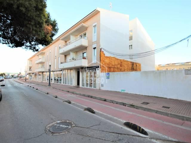 Estupendo solar  en zona de máximos servicios, Ciutadella, Menorca