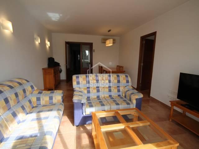 Espectacular duplex de cuatro dormitorios en San Luis, Menorca