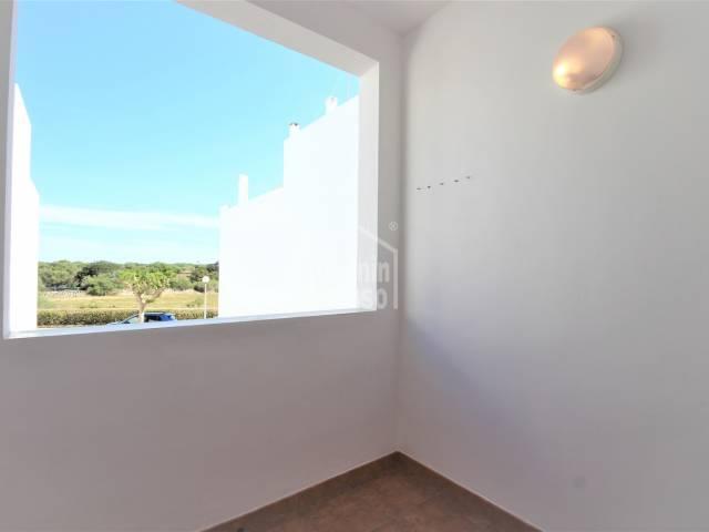 First floor flat in a quiet area, Ciutadella, Menorca