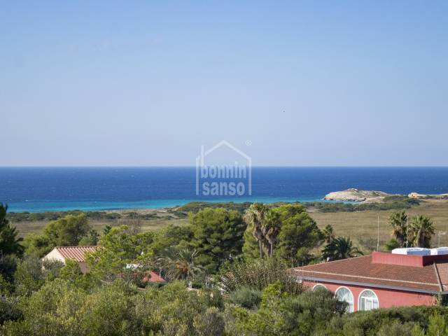 Apartment in Torre Soli Nou