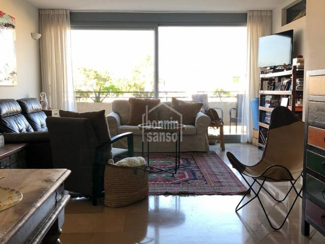 Duplex Penthouse in Son Oleo, Ciutadella, Menorca