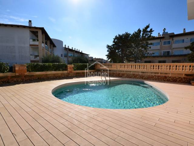 Brand new apartment for rent, Port Verd, Mallorca