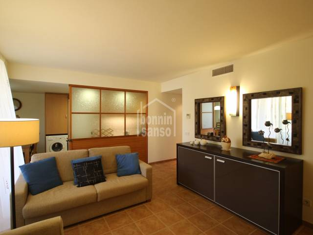 Charming central apartment in Ciutadella, Menorca