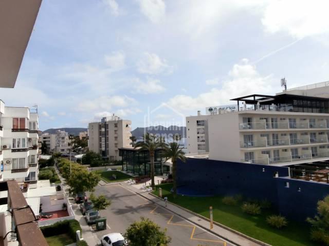 Bonito apartamento minutos de la playa de Cala Bona