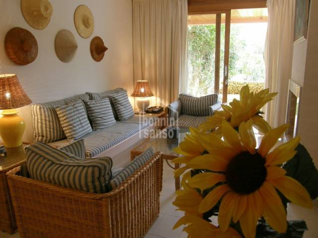 Apartment in Port Vell
