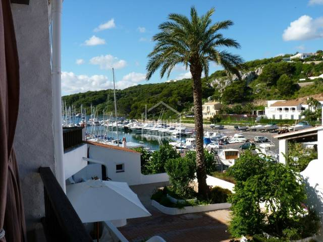 Lovely apartmenta at the Marina at Puerto Luz Addaya Minorca