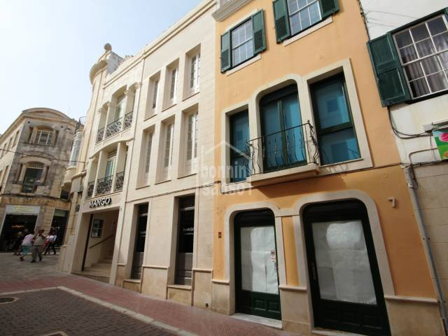 Commercial Premises/Business in Mahón (City)