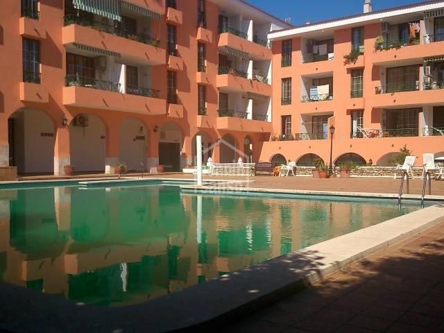Appartement/Wohnung in Es Castell (Town)